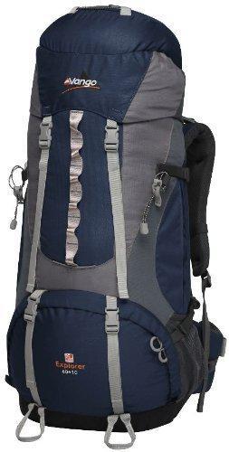 Vango Uni Rucksack Explorer, midnight, 60+10 EUR 26,55 inkl. Versand @amazon.de