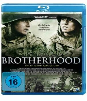 Brotherhood (2004) Blu-ray @amazon.de