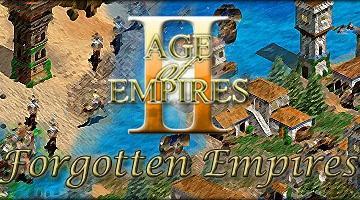 [PC] Age of Empires 2: Forgotten Empires (Inoffizielle Erweiterung) - Gratis