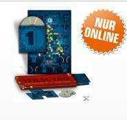 DVD Adventskalender 2012 bei Saturn
