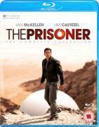 [Blu-Ray] The Prisoner (2 Discs) | @zavvi | 5,49 EUR inkl. Versand!