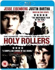 [Blu-Ray] Holy Rollers (2010) | @zavvi  | 3,64 EUR inkl. Versand !!!111