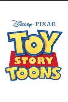 Toy Story Toons - Small Fry / Hawaiian Vacation (iTunes 12 Tage Geschenk)