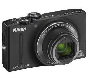 13% Silvesterrabatt bei i-cases.de - z.B. Nikon Coolpix S8200 für 165,76 EUR