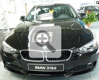 BMW 316d Limousine WINTERPAKET F30