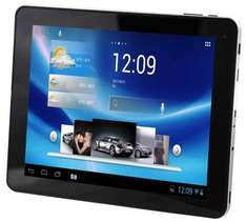 XORO Pad 9718DR (fast ein iPad 4 mit Android 4.1)