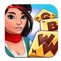 Word Wonders: The Tower of Babel! für´s IOS (IPad und IPhone)