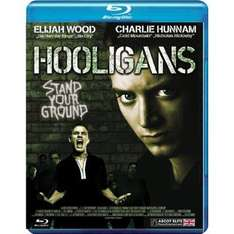 Hooligans Blu Ray für 6,97€ @Amazon.de