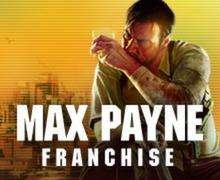 [Steam] Max Payne Franchise 75-76% Off