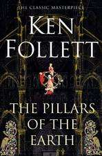 iTunes UK ebook: The Pillars of the Earth (Die Säulen der Erde)