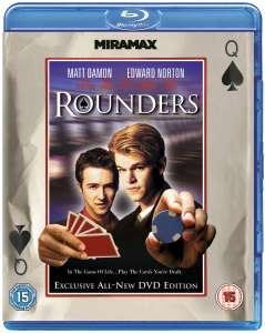 Blu-Ray Rounders +++ 7,33€ +++ zavvi.com +++ Preisvergleich (11,64€)