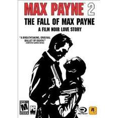Max Payne 2 [STEAM] 2,49$ bei Amazon.com