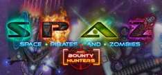 [Steam] Space Pirates and Zombies -75%