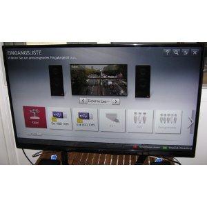 [online] LG 47LM640s 400HZ FullHD DVB-T/S(2)/C passiv 3D WLAN für 699,99 (versandkostenfrei) bei amazon