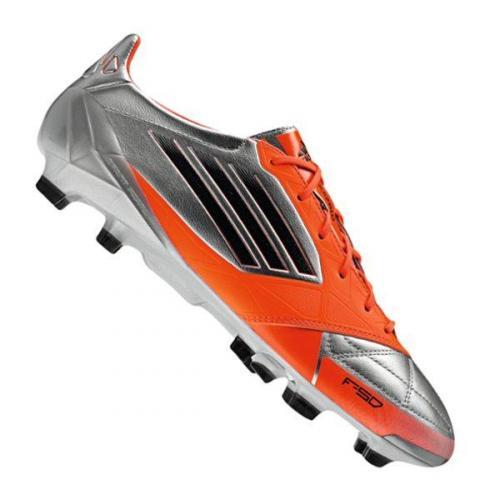 Adidas F50 Fußballschuhe mit 61 % Rabatt : Anstatt 219,95 € bis morgen 10 Uhr nur 84,95 € - keine Versandkosten