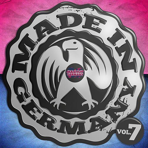 """Neues Mashup-Germany Album """"Made in Germany"""" kostenlos herunterladen!"""