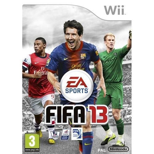 [@play] FIFA 13 für Wii für 20,49€ inkl Versand