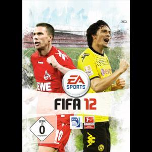 FIFA 12 für MAC (download) @ mediamarkt.de