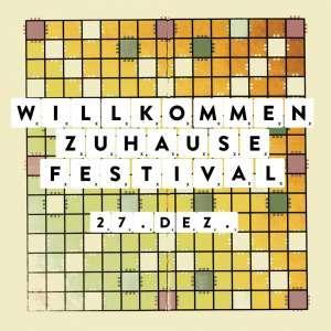 Willkommen Zuhause Festival (Casper, K.I.Z., Prinz Pi) - Konzertvideos