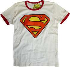 amazon.de - Superman, Batman, Magnum... Retro Shirts