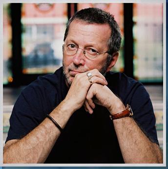 Plus Eins Tickets für Eric Clapton vom 03.-09.01.2013 [nur für O2-Kunden]