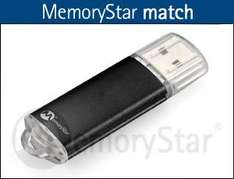 MemoryStar USB 3.0 64GB USB Stick
