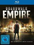 Boardwalk Empire - Staffel 1 auf Blu-Ray - 19,49€ - CeDe.de