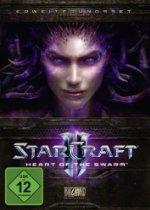 StarCraft II: Heart of the Swarm (Add-On) jetzt vorbestellen keine Versandkosten