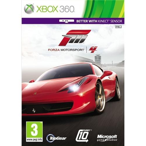 XBox 360 - Forza Motorsport 4 für €19,55 [@Shopto.net]