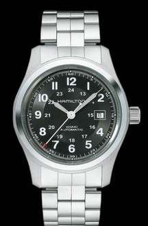 Hamilton Khaki Field Auto 42mm Herrenuhr H70515137