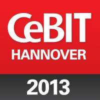 CeBit: Kostenlose Eintrittkarten für die CeBit 2013