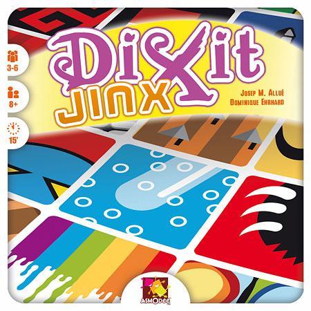 Brettspiele: Dixit Jinx ab 8,49€ (Idealo 11,50€), Kingdom Builder für 24,98€, Star Wars Clone Wars: Das letzte Gefecht ab 12,49€...uvm.