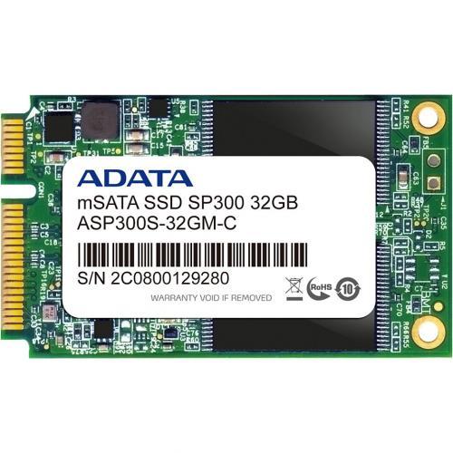 Premier Pro SP300 mSATA SSD 128GB für 49,08 @ MeinPaket