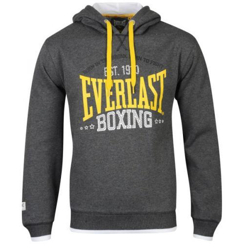 [ONLINE] Everlast Sweatshirt in grau für nur 13,31 € @thehut.com