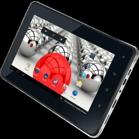 """Xoro Tablet Android 4.0 """"Xoro PAD 714"""" @ZackZack"""