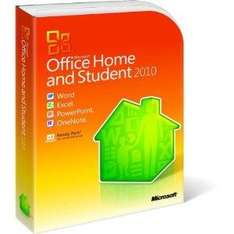 Microsoft Office 2010 Home and Student 3 PC Vollversion (ESD) ++NEUWARE++