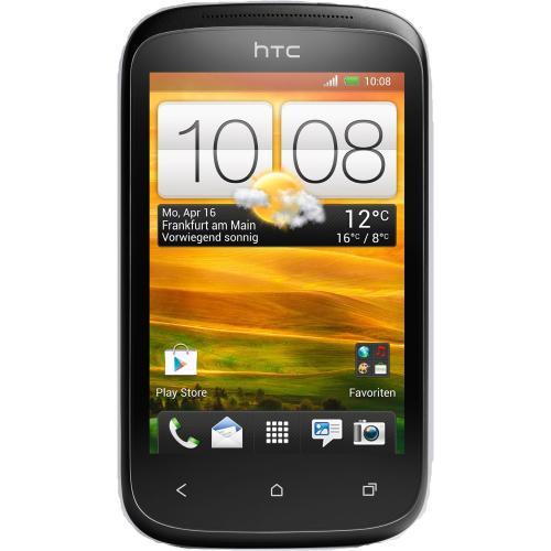 HTC Desire C Stealth Black Vodafone ohne Simlock Versandkostenfrei