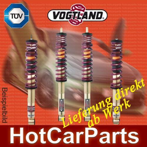 Vogtland Gewindefahrwerk Ford Mondeo B4Y, B5Y und BWY für 540 inkl. Versand