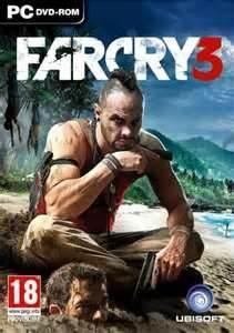 FarCry 3 EU Standard Edition @ FAST2PLAY