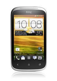 HTC Desire C effektiv kostenlos mit Sparhandy