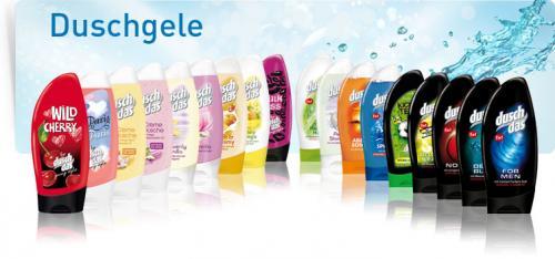 LIDL   duschdas 2er-Pack Duschgel/ Duschgel & Shampoo