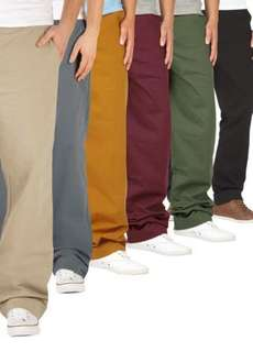 ROSCOE Chino Hose / Frontlineshop SALE