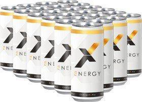 EnergyX verdoppelt deine Bestellung