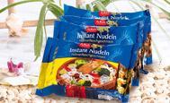 [Aldi Süd] ASIA Instant Nudeln (4 Beutel) für 0,99 EUR