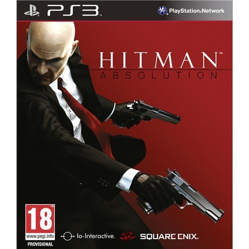 Hitman Absolution für Konsolen 20,99€