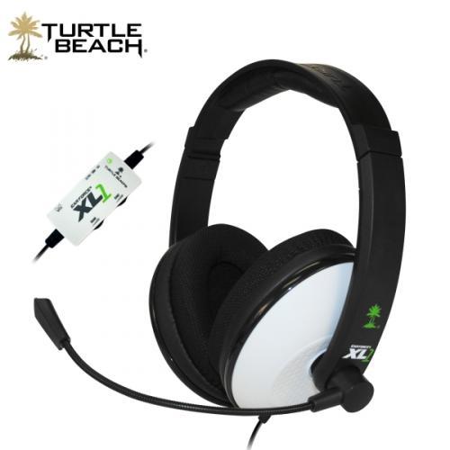 Turtle Beach Ear Force XL1, X12, Z11, XP500 // Tritton AX180 Headsets