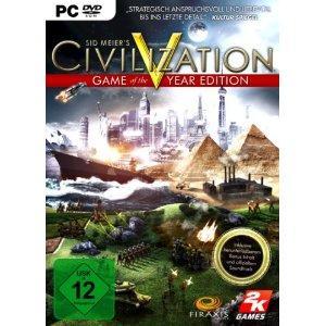 [Steam] Civilization V GoTY Edition für 9,99 Euro