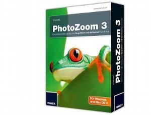 Für Windows&Mac: Franzis PhotoZoom 3 Classic kostenlos (dank CHIP Abo)