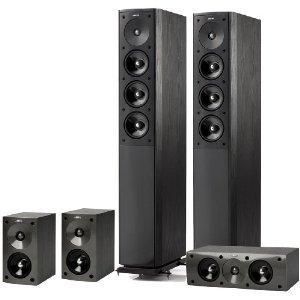 Jamo S 608 HCS 3 5.0 Set für 619,83 €