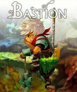 Steam-Sale Bastion